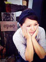 小林 絢子