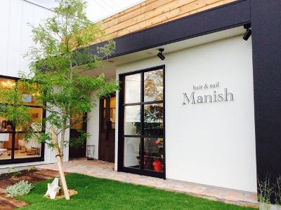 hair&nail Manish3