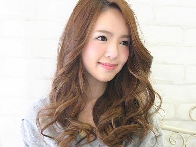 Hair Make MUSE 自由が丘店3