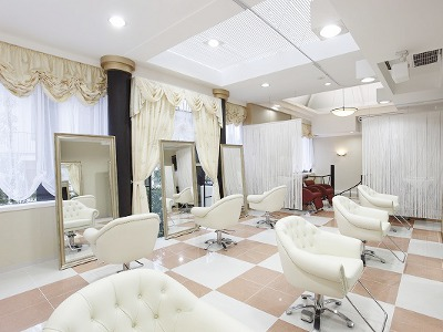 Hair Studio ARS kitayama