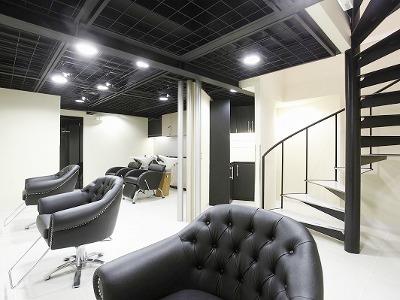Hair Studio ARS kitayama2