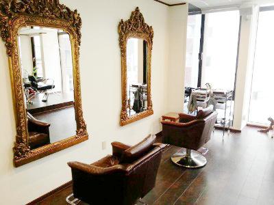 ISTORYM Salon