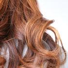 髪ツヤしっとりオーガニックロスマリンパーマ+カット