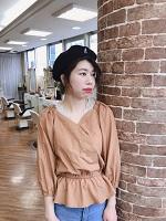 斉藤 茉衣子