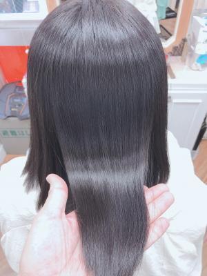 【髪質改善】トリートメント
