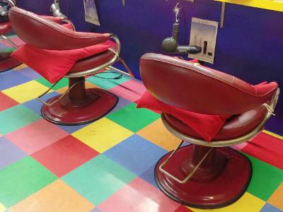 髪切部屋1