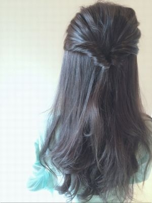Hair Make Space SWITCH