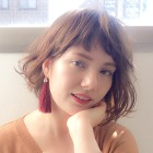 『平日限定』小顔デザインカット+縮毛矯正orデジタルパーマ