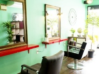 Zephyr hair salon