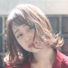 【おすすめ*アッシュ系】カット+リタッチエドルカラー+アミノ酸TR