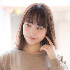 【さらに上質に♪】カット+コスメ縮毛矯正+TOKIO Tr