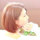 ◆トリートメントストレート+カット s12,980円→11,680円(税込)【平日10,380円】
