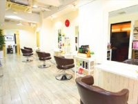 hair salon MALLOW