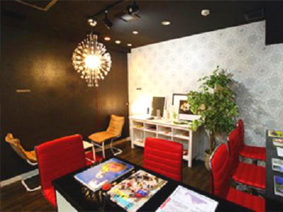 hair salon MALLOW2