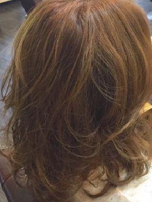 LUCENT HAIR