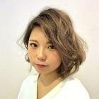 【イメチェン♪】カット+ダブルカラー+オラプレックスケア 14,850円~