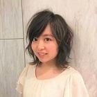 『女子力UP!』カット+カラー+ケラスターゼトリートメント+オラプレックスケア14,040円~