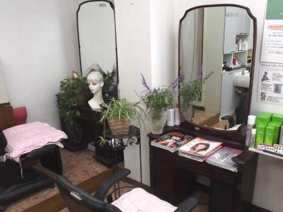 山野美容室分院 RAM1
