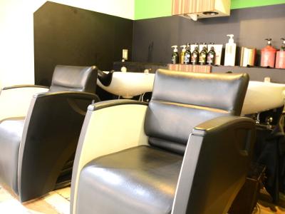 hair salon MALLOW resort2