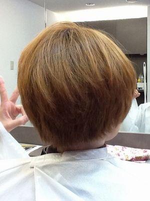 MAO hair