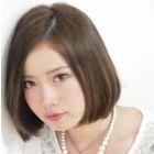 【ウインター☆彡スタイル】レディース♪似合わせカット