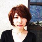 カット+艶カラー+パーマ+艶TR