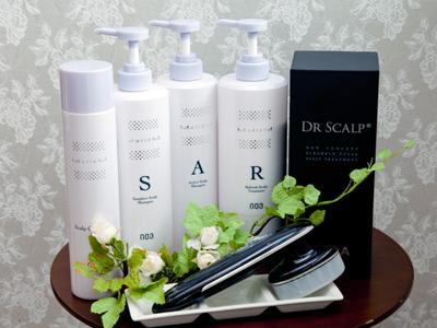 Hair Spa Salon MADAM GRACE2