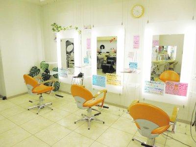 Hair Make ICHIZO1