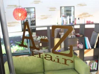A-Z Hair3