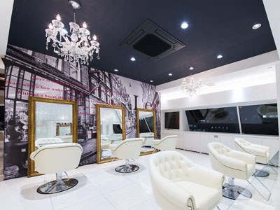 Ley hair&beauty salon2