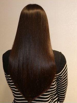 【garden hair create space】09