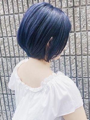 【ビューティ 堀出 南松原本店・クルール】18