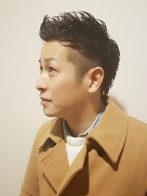 【ビューティ 堀出 高槻 阪急店】35