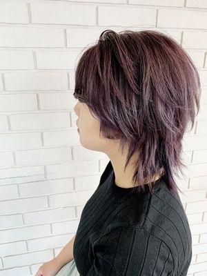 【Hair's room 風】12