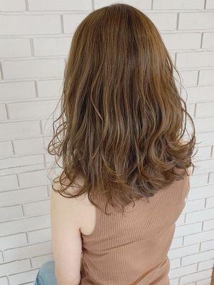 【Hair's room 風】14