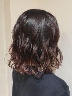 【Hair's room 風】15