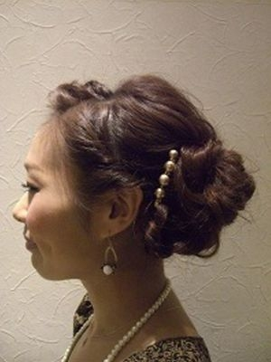 carna hair