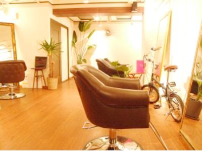 Licht hair〔烏丸本店〕2