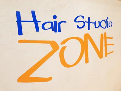 Hair Studio ZONE3