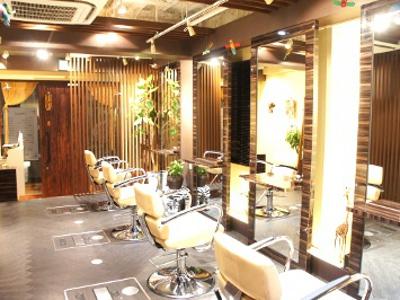Hair Salon Bi-Bo-Boo1
