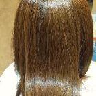 【トリートメント効果】髪質改善『クリスタルストレート』