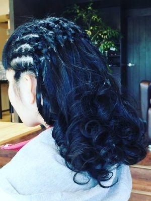 BEACH HAIR&NAIL