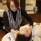 【個室】CARITA  頭皮の根本改善ヘッドスパ60分+カット