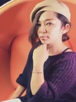 【WORKS】☆大人可愛い☆ミディアム外ハネレイヤー☆