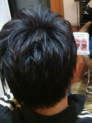 NAP hair owariasahi
