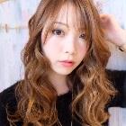 [初回来店限定Assureオススメ]前髪カット+カラーチェンジ S~ 8,500円→6,800円