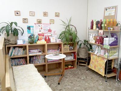美容室ぶんぶん 荻川店2