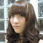 フロントカット+前髪縮毛矯正 (シャンプーブロー込み)7,150円→4,400円