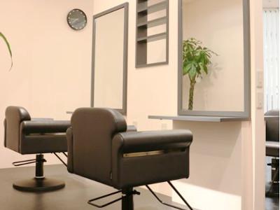 美容室ISOLA1