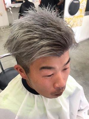 Hair's PEACH_2